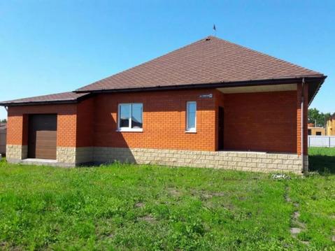 Продажа дома, Шишино, Белгородский район, Тенистая
