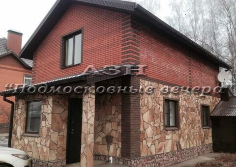 Каширское ш. 3 км от МКАД, Дроздово, Дом 110 кв. м