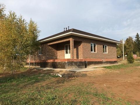 Продается кирпичный дом Новорижское шоссе 50 км от МКАД