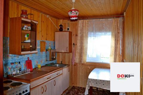 Продажа дома, Егорьевск, Егорьевский район, Деревня