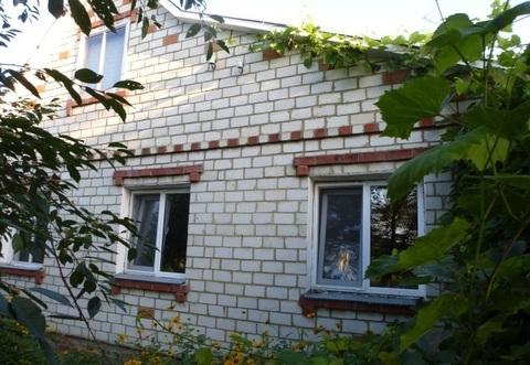 Аренда дома в поселке Пролетарский