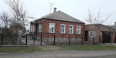 Продается 1-этажный дом, с.Дмитриадовка