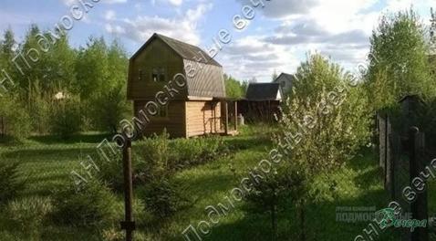 Горьковское ш. 40 км от МКАД, Электросталь, Дача 30 кв. м