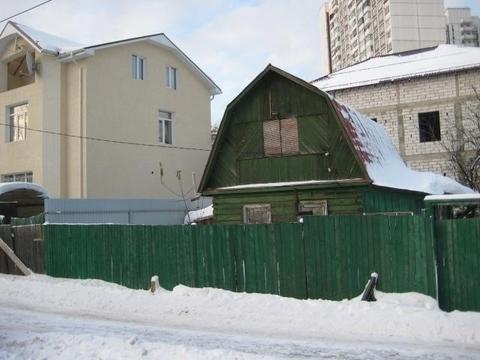 Дом 400 кв.м, Участок 5 сот, Боровское ш, 5 км. от МКАД.
