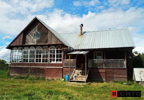 Продажа дома, Старухи, Кадуйский район