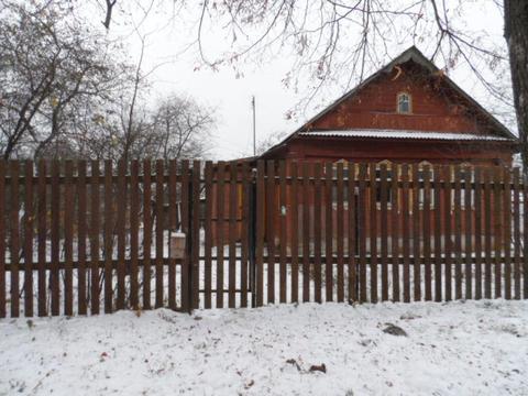 Продается дом 40 кв. м, участке 10 сот. (ИЖС) в д. Дятлино