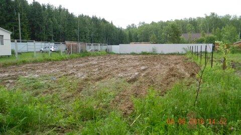 Земельный участок 6 соток в экологически чистом месте