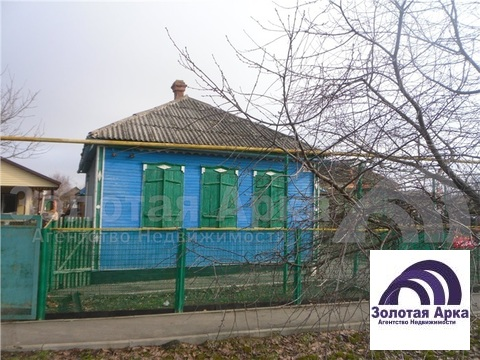 Продажа дома, Брюховецкий район, Луначарского улица