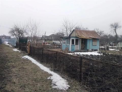 Дача на участке 5 сот в черте Рязани, Дашки Военные