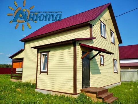 Продается дом в деревне Совхоз Победа Жуковского района Калужской обла