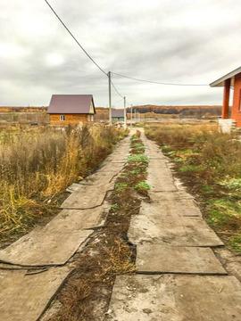 Продаётся земельный участок, п. Мичуринский, ул. Мира