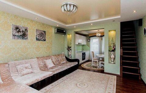 Продается дом г Краснодар, ст-ца Старокорсунская, Вишневый пер