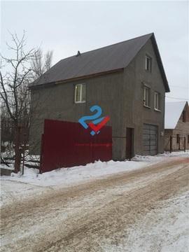 Дом 136 м на участке 9 сот. на Майора Зимина