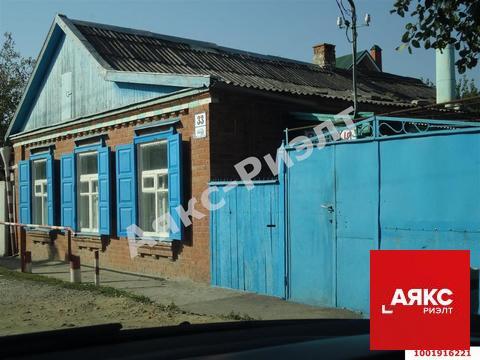 Продажа дома, Краснодар, Ул. Майкопская