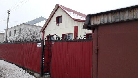 Продам дом в пос. Дзержинском