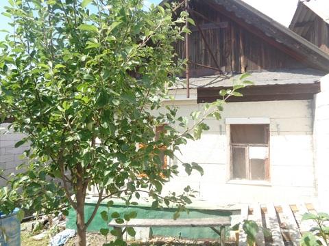 Уютный деревянный дом с видом на Волгу