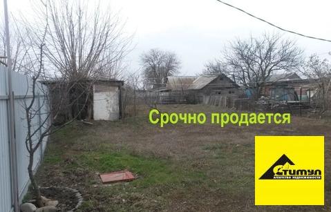 Часть дома в х. Зеленая Роща по улице Октябрьская