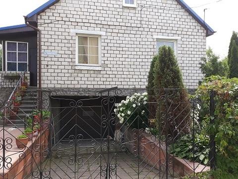 Продажа дома, Калининград, Ул. Ташкентская