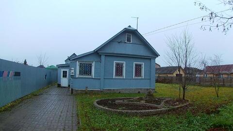 Продажа дома, Снегири, Истринский район, Ул. Московская