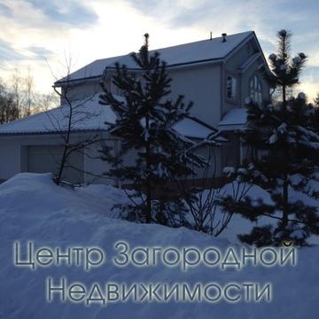 Коттедж, Рублево-Успенское ш, 19 км от МКАД, Борки д. (Одинцовский .