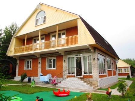 Продается шикарный дом, расположенный в живописном месте