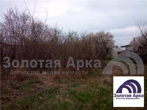 Продажа участка, Холмская, Абинский район, Строгая улица