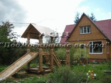 Минское ш. 27 км от МКАД, Сивково, Коттедж 150 кв. м