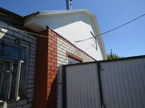 Дом по ул.Дякина