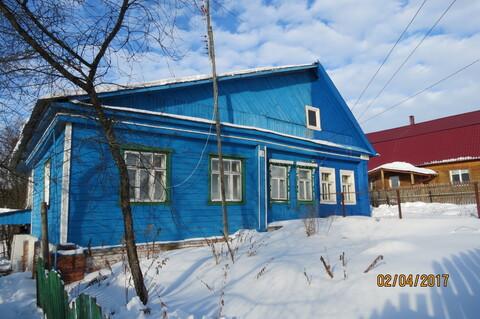 Продам часть дома в Карабаново