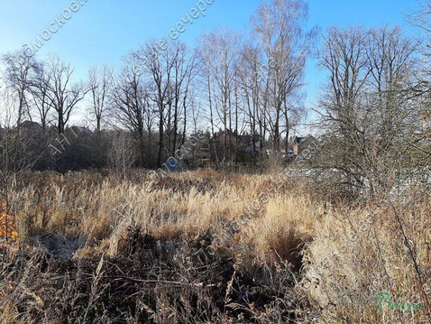 Рублево-Успенское ш. 22 км от МКАД, Назарьево, Участок 11 сот.