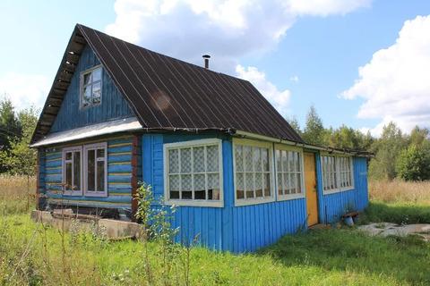 Недорогой дом в Гдовском районе