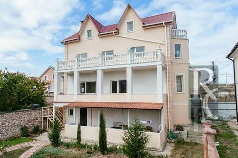 Продажа дома, Севастополь, Ул. Военных Строителей