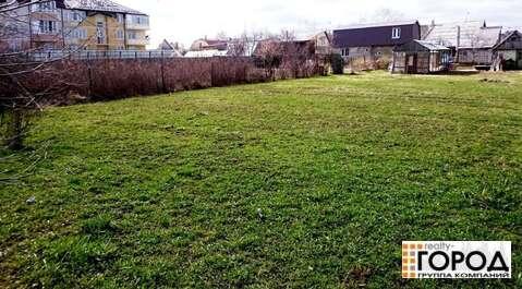 Продажа дома с земельным участком.