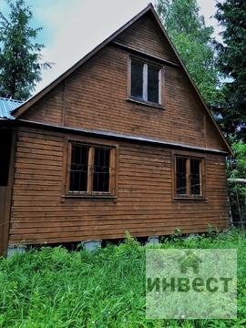Продается 2-этажная летняя дача