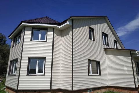 Продажа дома, Новопетровское, Истринский район