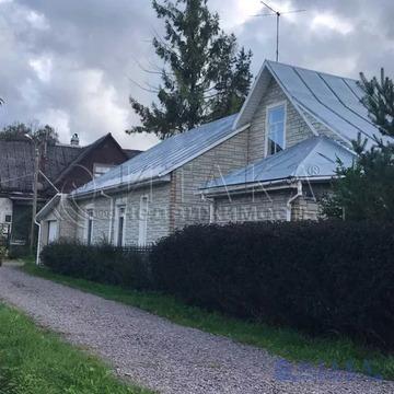 Продажа дома, Павловск, м. Московская, Ул. Пушкинская