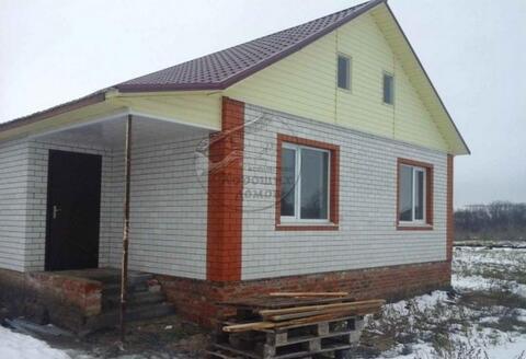 Продажа дома, Нежеголь, Шебекинский район, Лучистая 8
