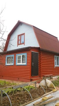 Продается дом в деревне Софьино.