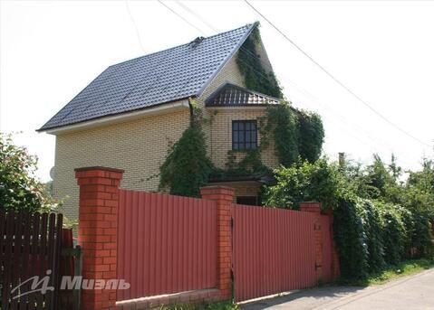 Продажа дома, Осоргино, Одинцовский район
