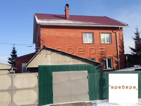 Продажа дома, Березовка, Абанский район, Лермонтова
