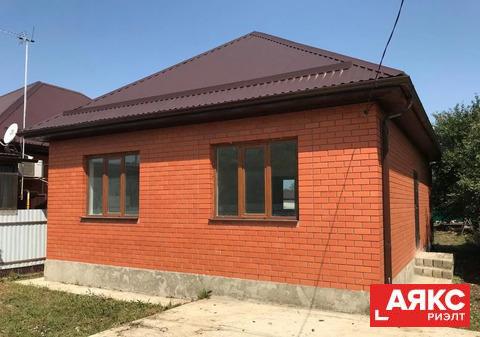 Продажа дома, Краснодар, Мелиоративная улица