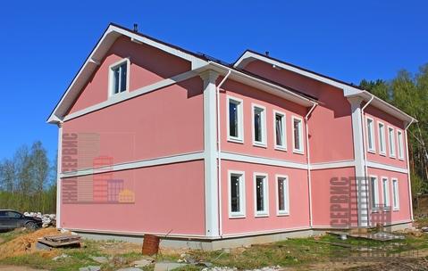 Таунхаус 250 кв.м, Коргашино, Осташковское шоссе, 10 км от МКАД