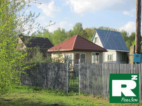 Продается дом 50кв.м в деревне Машково, Жуковский район