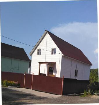 Купить дом из бруса в Одинцовском районе, г. Голицыно, мкр-н Северный