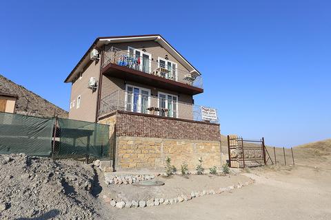 Роскошный дом на море!