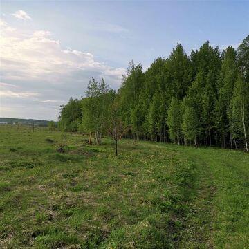 Продажа участка, Теряево 1-е, Заокский район