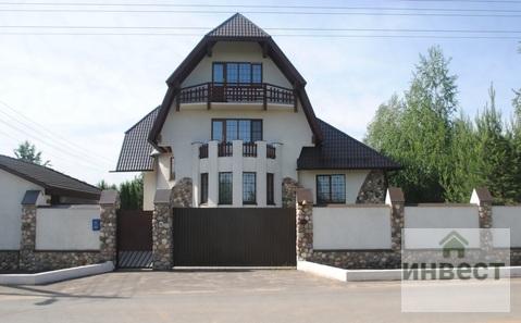 Продается кирпичный дом с.Дмитровское