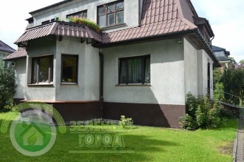 Продажа дома, Калининград, Ул. Нахимова