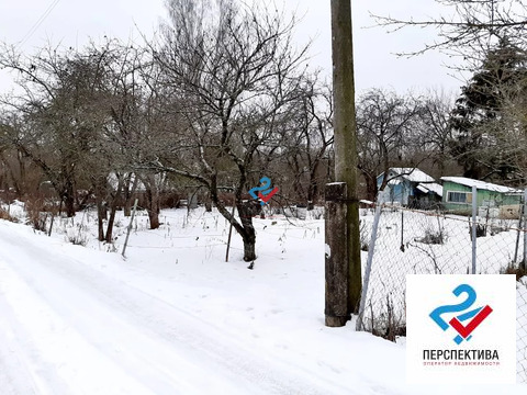 Продажа участка, Брянск, Садоводческое объединение имени Фрунзе