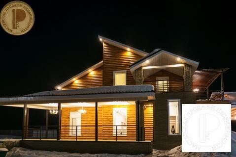 Дом в ДНТ «Шарье» Площадь 200 м2 (6 комнат)